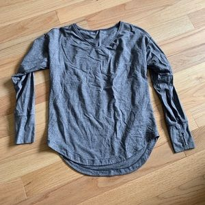 lululemon athletica Tops - Long sleeve
